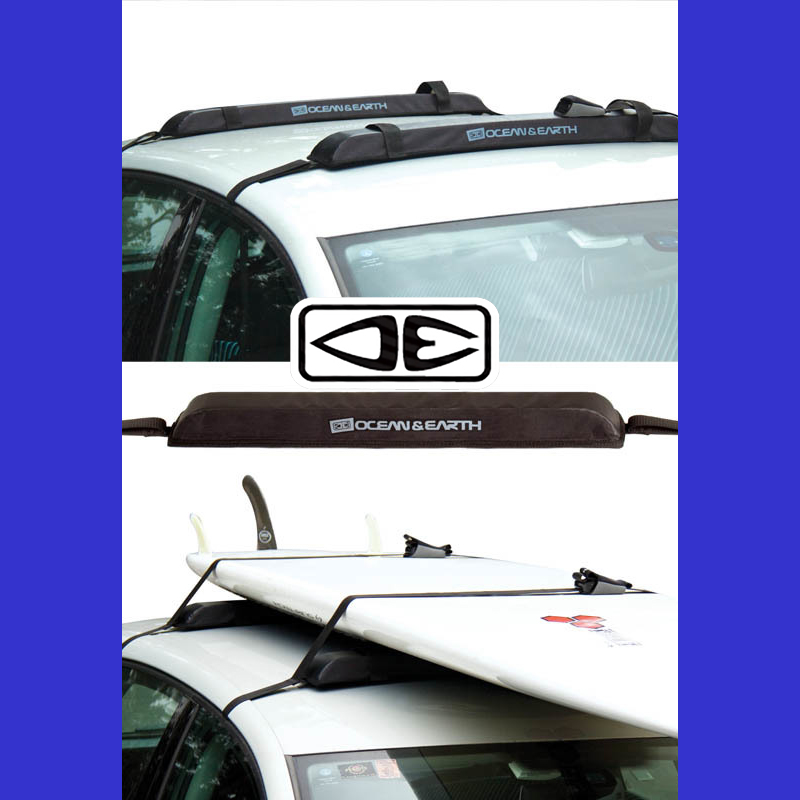 Portable Roof Rack To Suit SUPs