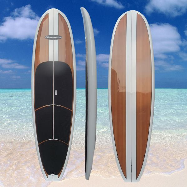 Top selling Searano model Waikiki SUP back in stock