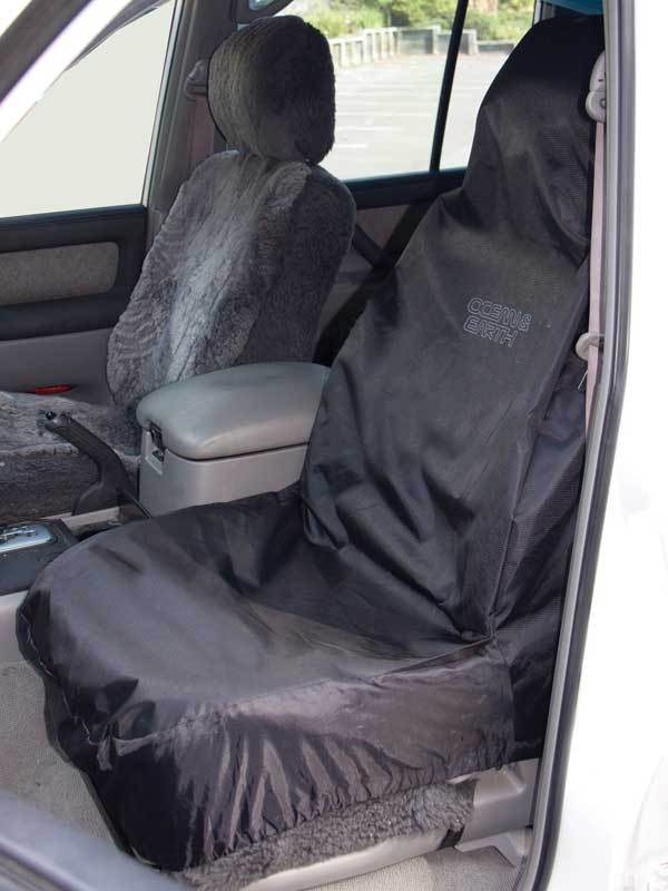 Dry Seat Waterproof Car Cover