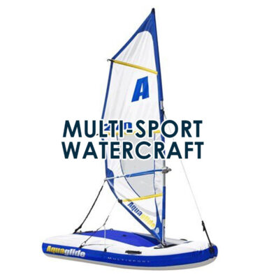 Multisport Water Craft