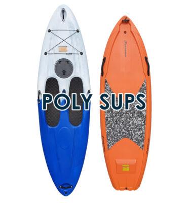 Polyethylene SUPS