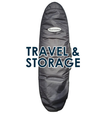 Travel and storage